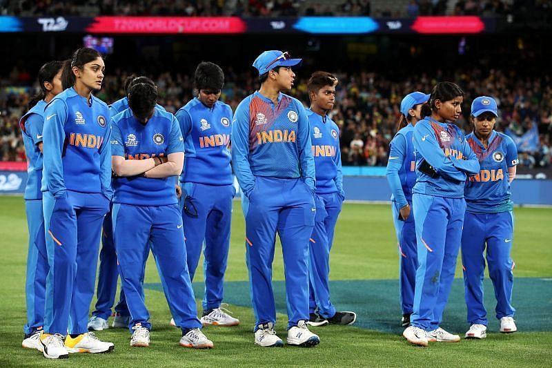 भारतीय महिला टीम