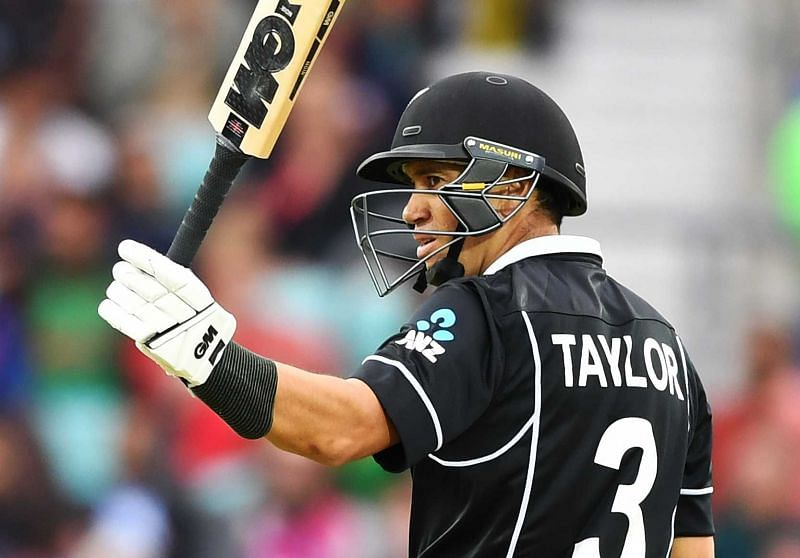 Ross Taylor has been around since a long time.
