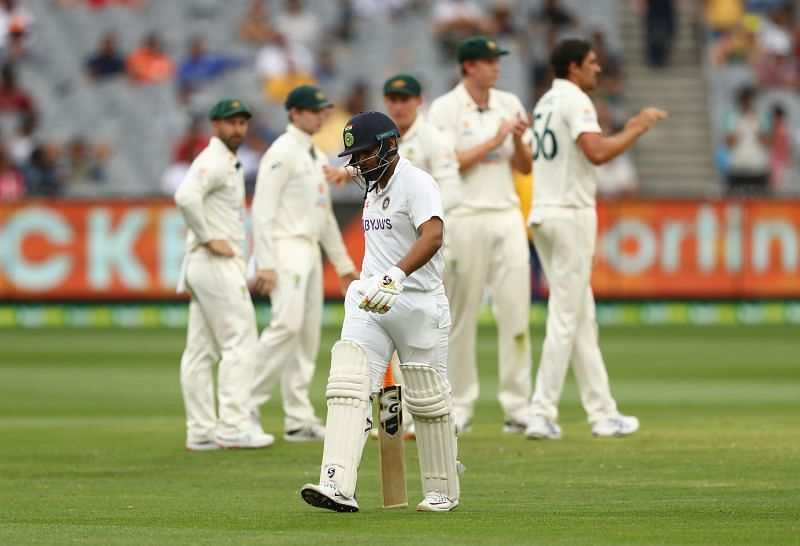 The Indian cricket team will play two Tests against Australia in January 2021