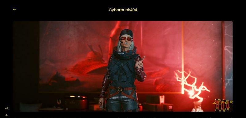 Image via Cyberpunk404