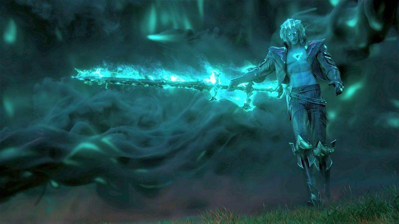 League of Legends patch 11.2 promises quite a lot (Image via Riot Games)