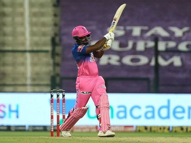 Sanju Samson might relish the leadership role