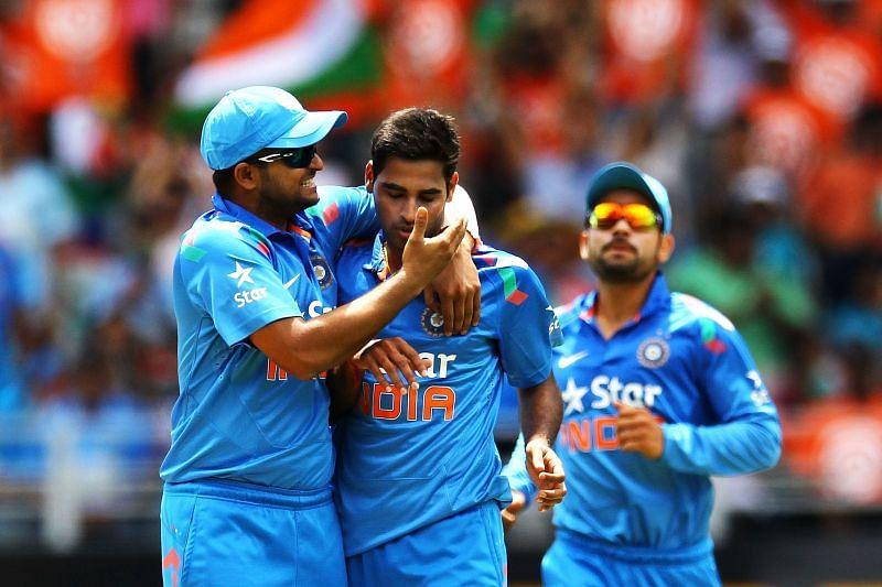 Suresh Raina and Bhuvneshwar Kumar will play for the Uttar Pradesh cricket team