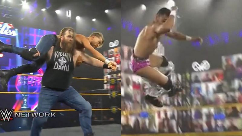 The Dusty Cup takes over 205 Live