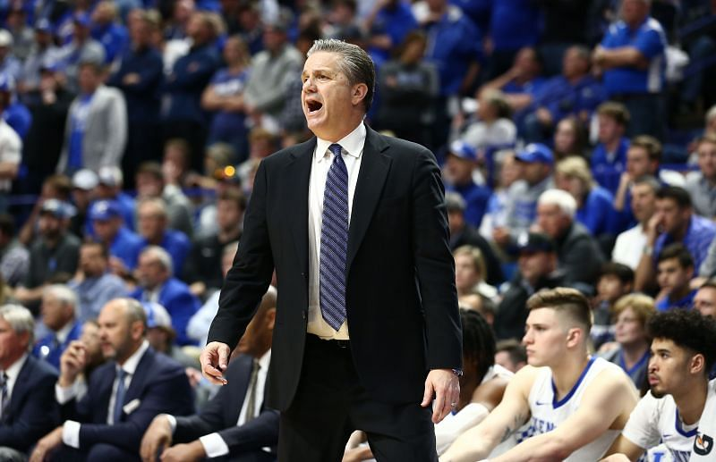 The Kentucky Wildcats and the Vanderbilt Commodores will face off at the Rupp Arena on Tuesday night