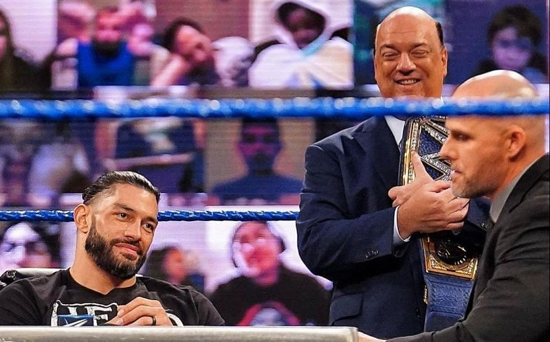 WWE SmackDown को लेकर फैंस की प्रतिक्रियाएं