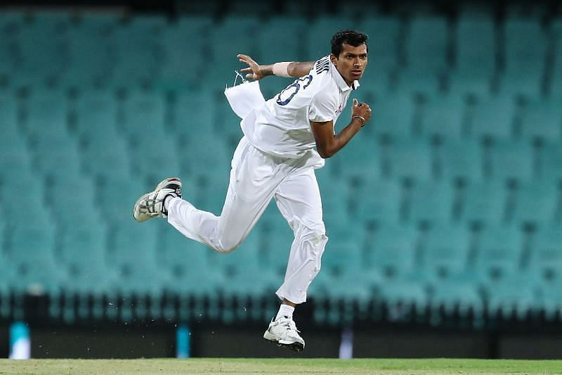 Navdeep Saini is set to make his Test debut for India on January 7 at the Sydney Cricket Ground.