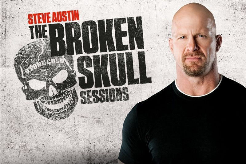 Stone Cold Steve Austin has had some great interviews on his show