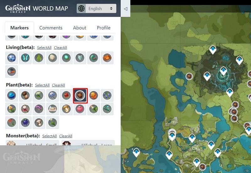 Εικόνα μέσω του genshin-impact-map.appsample.com