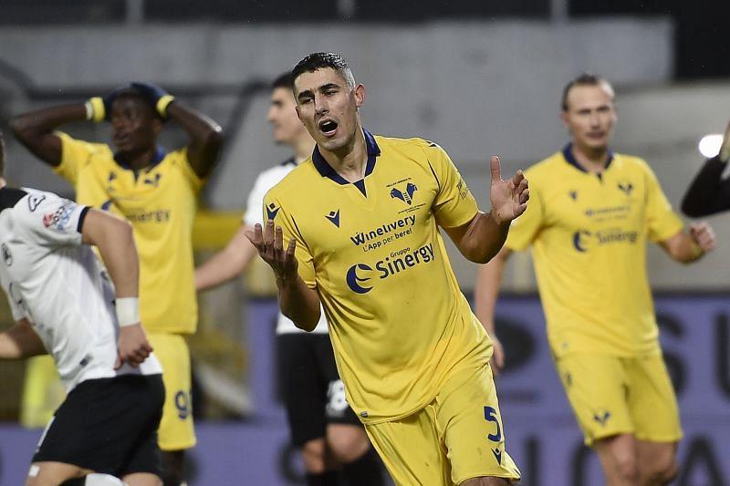 Can Hellas Verona overcome Serie A