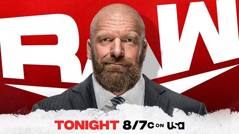 WWE has announced that Triple H will kick off tonight