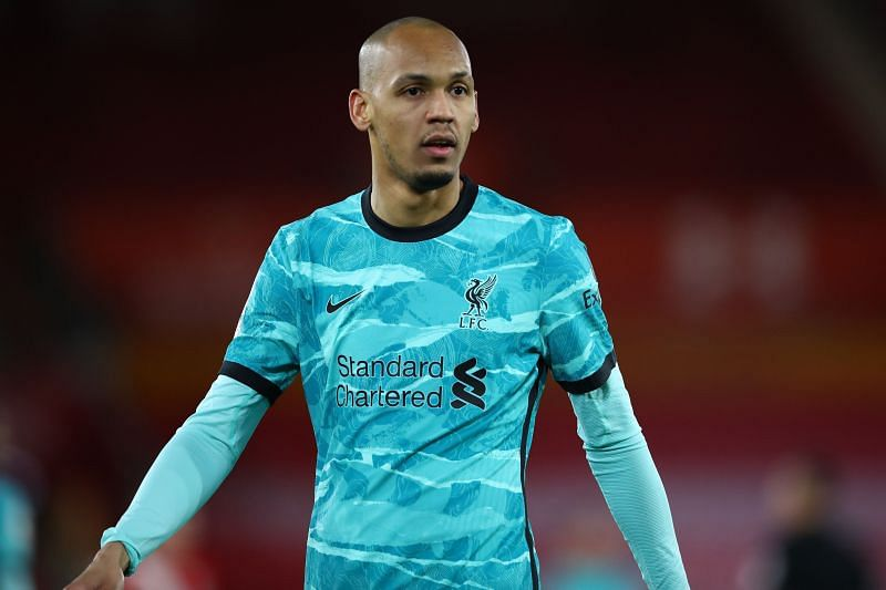 Fabinho has admitted that Manchester United are title contenders.