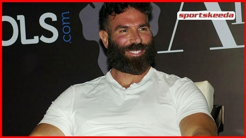Dan Bilzerian and his company appear to be in a financial crisis.