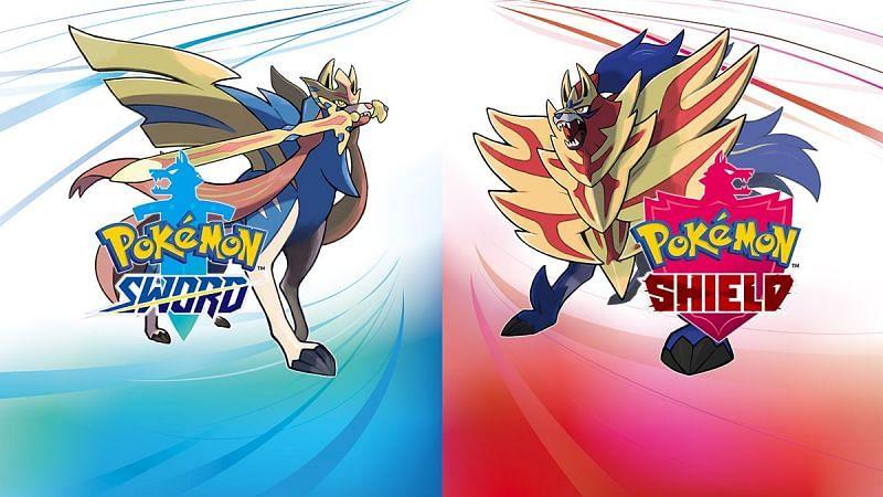 Pokemon Sword and Shield (Image via Game Freak)
