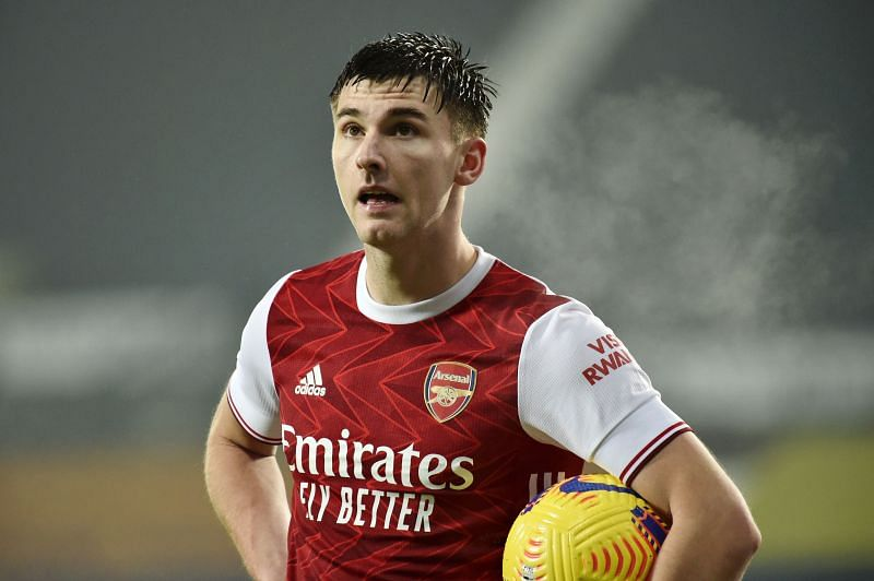 Kieran Tierney has been an impeccable addition to the Arsenal setup