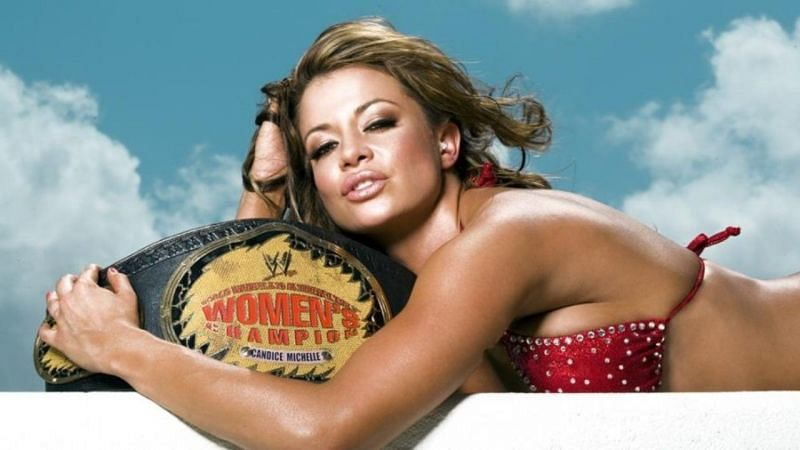 WWE does not expect Candice Michelle to make tonight