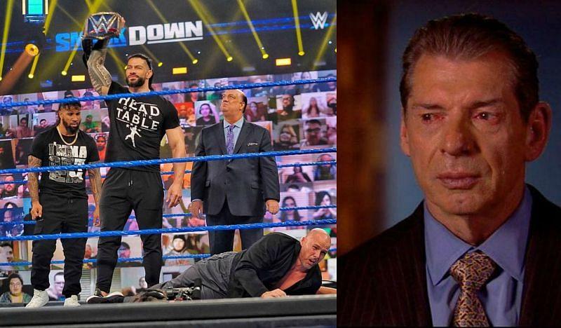 WWE में दिनभर की बड़ी खबरें
