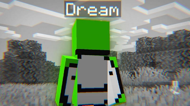 The Minecraft Speedrunning Team holds firm that Dream cheated. (Image via TommyOutit/YouTube)