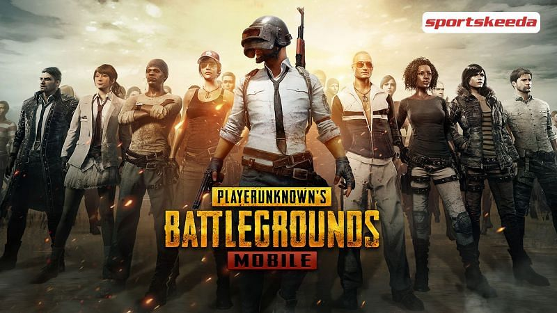 Games like PUBG Mobile under 500 MB