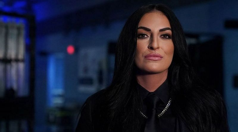 Sonya Deville returned to WWE after four months away.