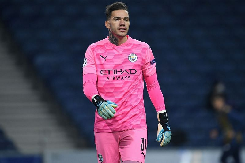 Ederson is one of the players who will miss Wednesday