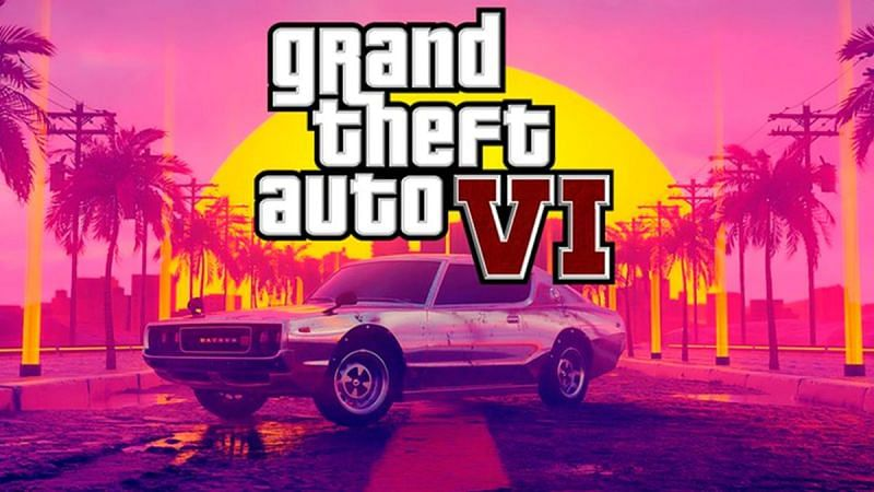 The flat terrains of Vice City may not fin into GTA 6 (Image via TweakTown)