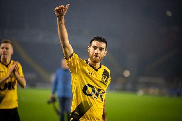 Roger Riera (pic courtesy: Football Espana)