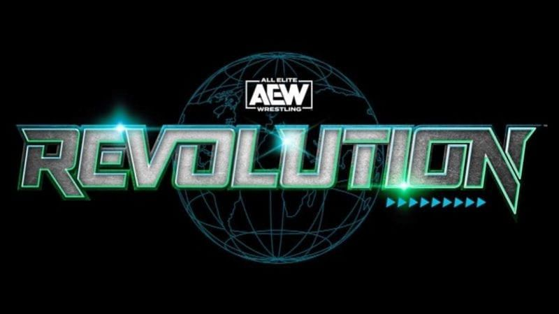 AEW will reportedly hold their first-ever Sunday pay-per-view with Revolution on March 7.