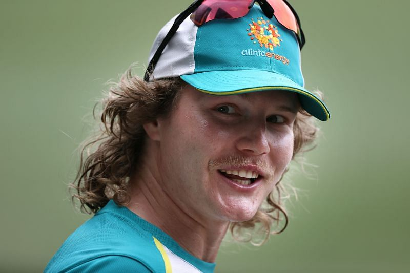 Will Pucovski could make his Test debut at the SCG.