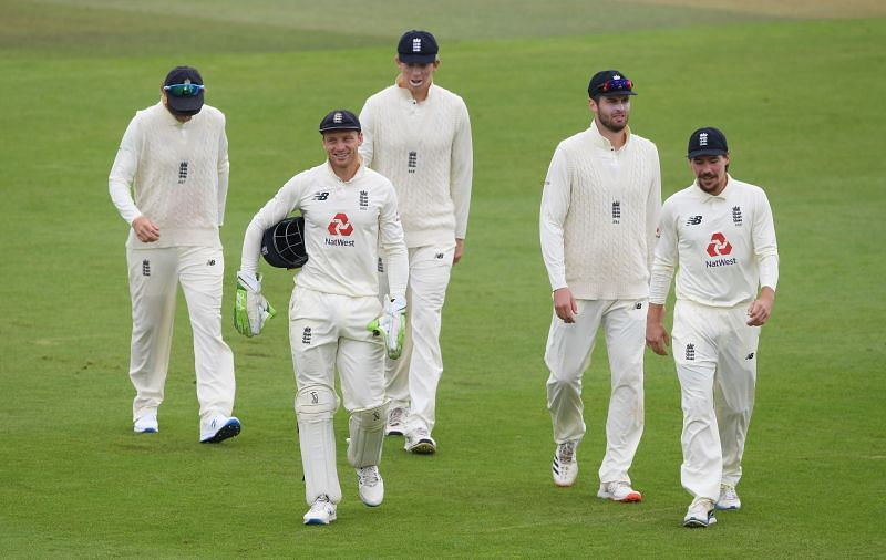 A busy year lies ahead for Joe Root and England