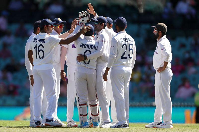 India had great success against the Australia batsmen