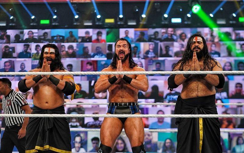 WWE Superstar Spectacle इवेंट में काफी जबरदस्त मुकाबले देखने को मिल