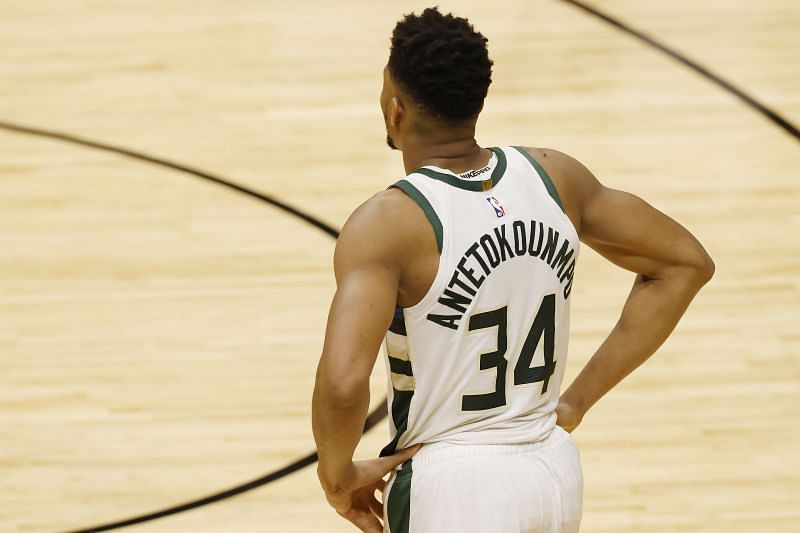 Giannis Antetokounmpo is expected to lead the Milwaukee Bucks to victory over the Orlando Magic.