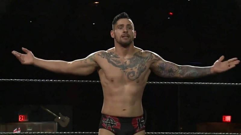 In surprising news today, it was revealed that WWE has signed top independent star Anthony Henry.