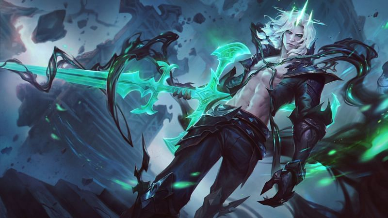 Image by Riot Games