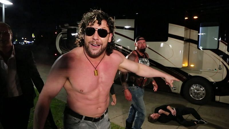 Kenny Omega will be on IMPACT ahead of his appearance at Hard to Kill