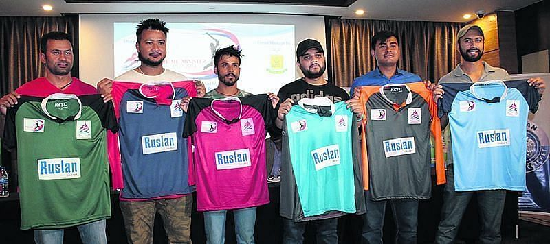 AFPC & NPC clash at the Nepal One Day Cup semis (Image credits: thehimalayantimes.com)