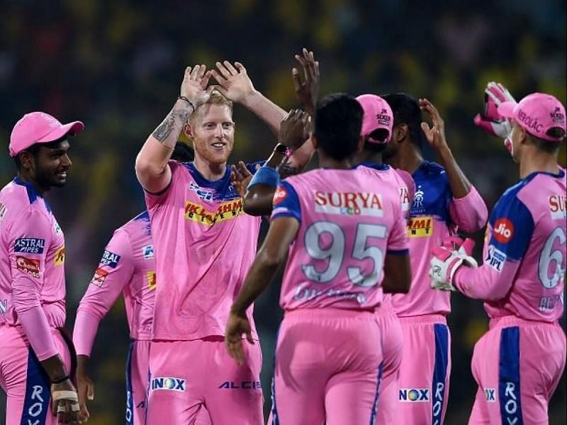 Rajasthan Royals have a lot of bases to cover in the auction.