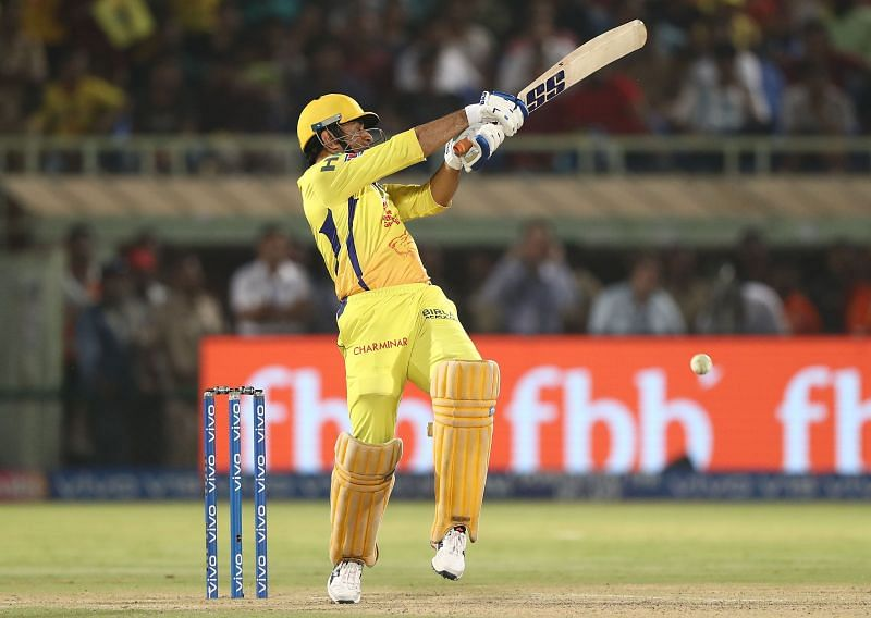 MS Dhoni will captain CSK in IPL 2021.