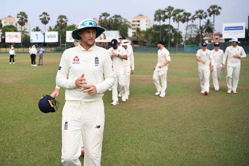 England cricket team has inched closer to the ICC World Test Championship final