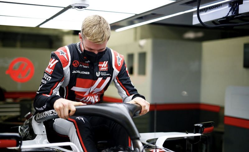 F1: What can we expect from Mick Schumacher's first season ...