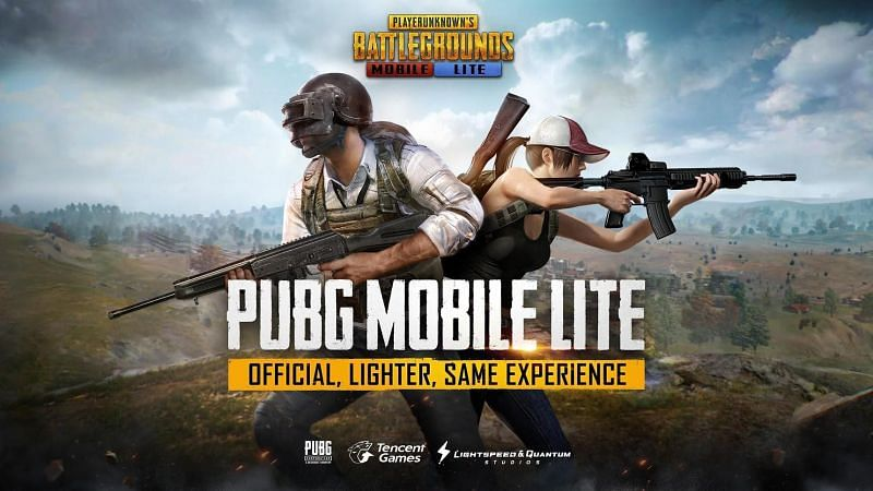 Download PUBG Mobile Lite for worldwide users (Image via wallpapercave.com)