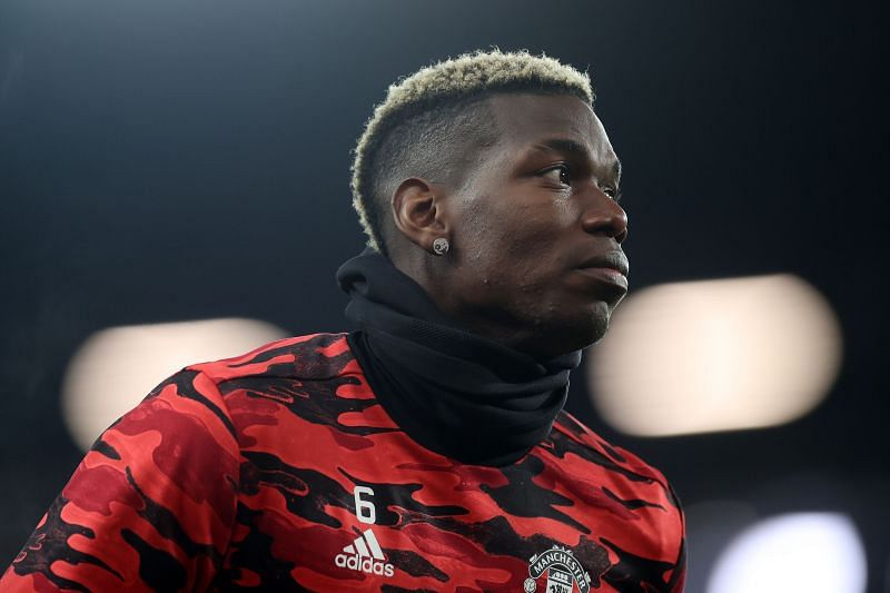 Paul Pogba keeps growing in popularity