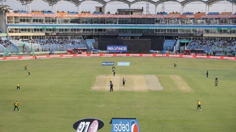 MA Aziz Stadium (Image Courtesy: ICC Media)