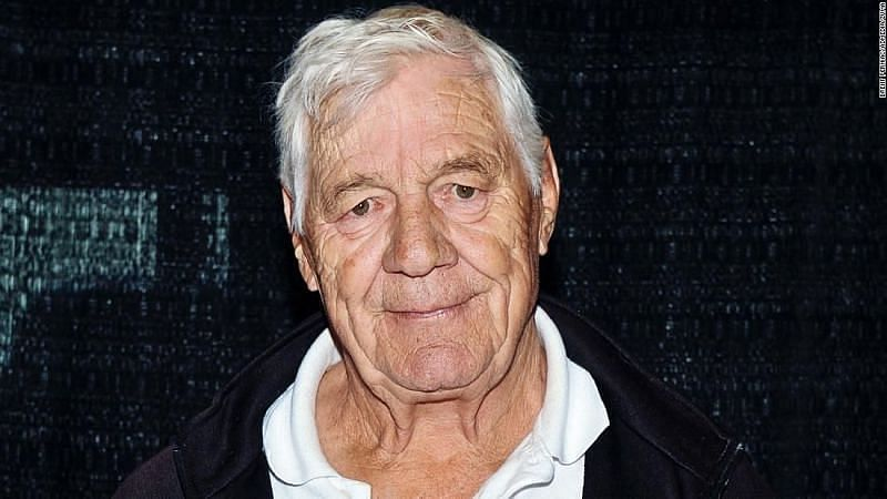 Pat Patterson was an influential figure in WWE