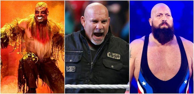 Legends Night RAW में दिग्गज सुपरस्टार्स की वापसी