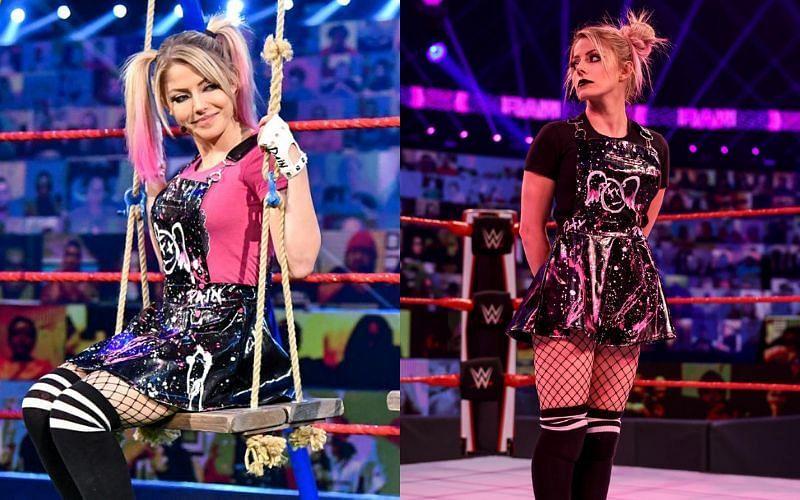 Alexa Bliss' Stalker Identity Revealed By WWE Fans 2