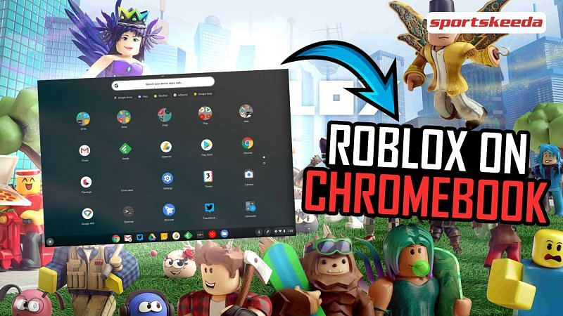 How to install and play Roblox on Chromebooks