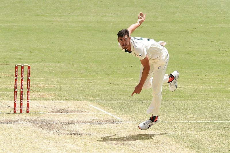 Mitchell Starc has played for RCB previously