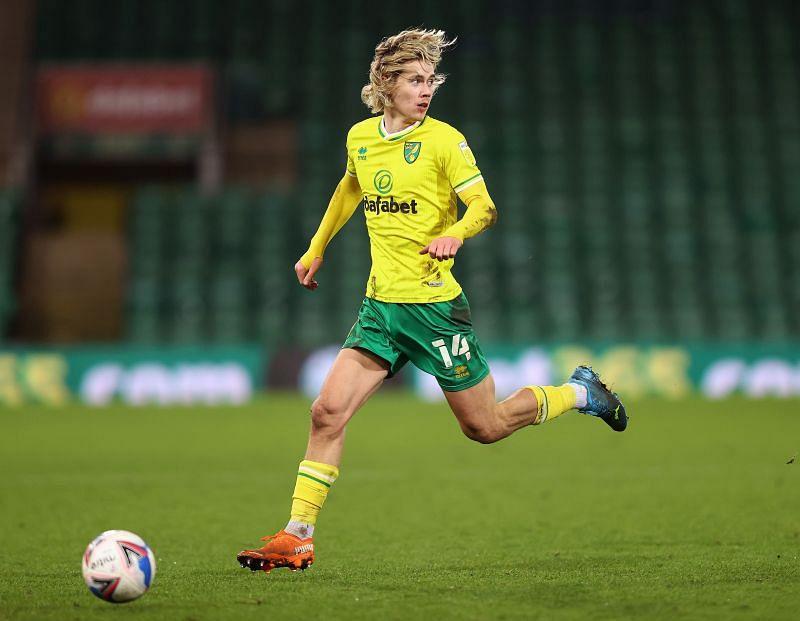 Norwich City play Barnsley on Saturday